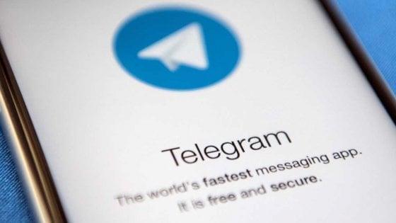 Come trovare canali Telegram 2