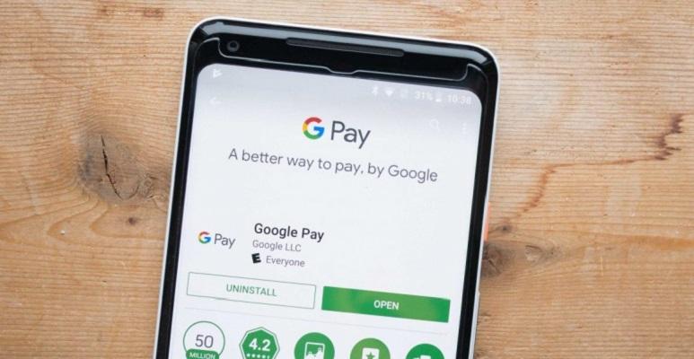 Come usare Google Pay per pagare con Android 1