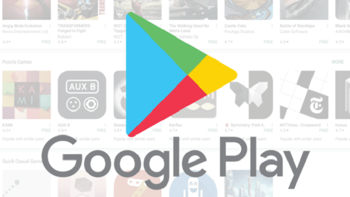 Come vedere tutte le app comprate dal Play Store Android