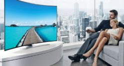 Come vedere video 4K su TV
