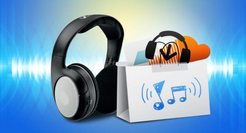 Dove scaricare musica senza copyright