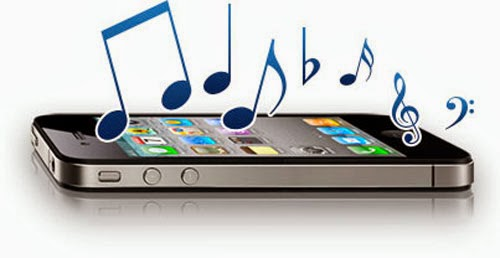 Musica come suoneria iPhone