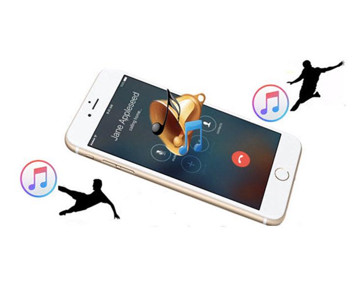 Musica come suoneria iPhone 2