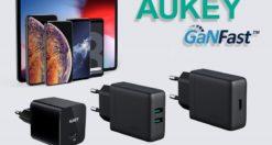 aukey ganfast