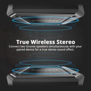 element groove bluetooth speaker 4 1
