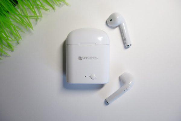 auricolari 4Smarts true wireless Eara