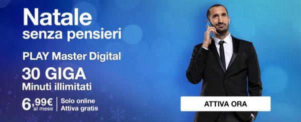 play master digital TRE