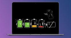portatile batteria lunga durata