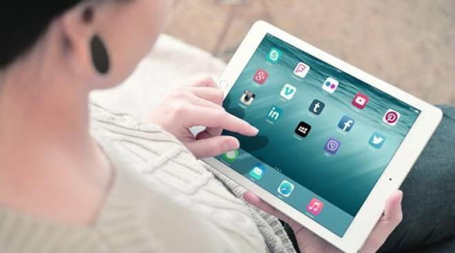 velocizzare internet smartphone tablet
