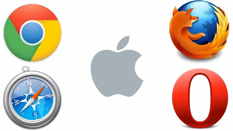 Browser per Mac quale usare 1