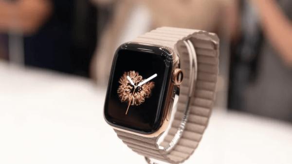 Come annullare abbinamento Apple Watch