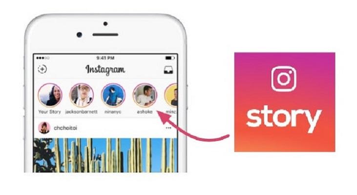 Come capire chi ti ha bloccato le storie su Instagram 1