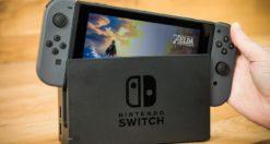 Come collegare la Nintendo Switch alla TV