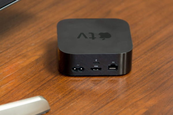 Come connettere AirPods ad Apple TV