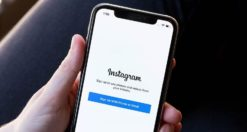 Come contattare Instagram per account rubato