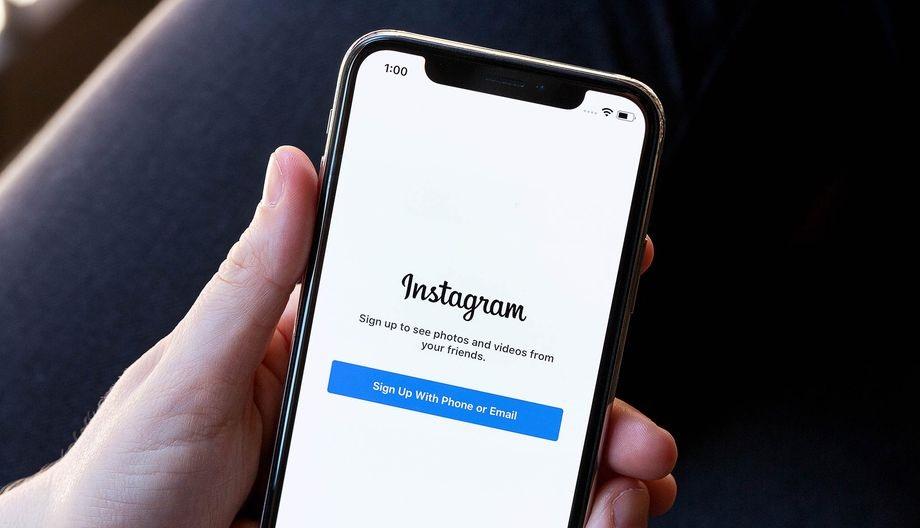 Come contattare Instagram per account rubato 2