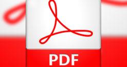 Come creare PDF/A