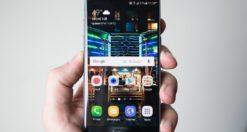 Come creare cartelle su Samsung