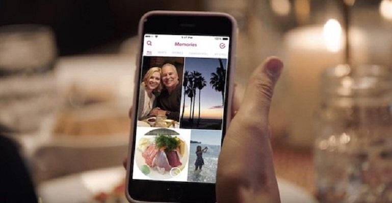 Come creare ricordi su iPhone 1