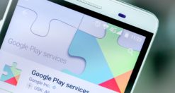 Come disinstallare Google Play Services