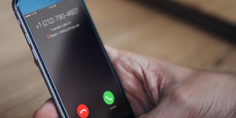 Come escludere chiamate su iPhone 1
