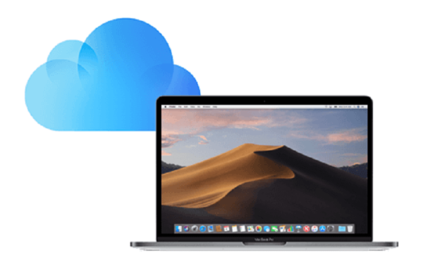 Come fare un backup Mac