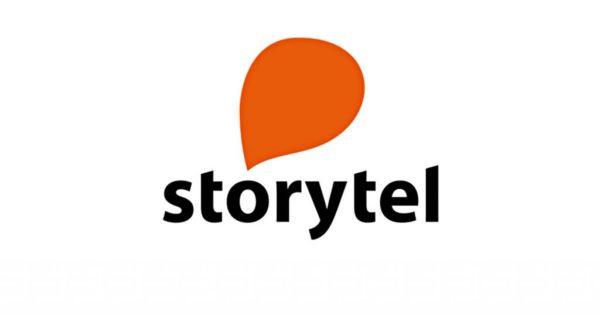 Come funziona Storytel