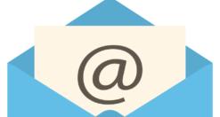Come inviare una cartella via email