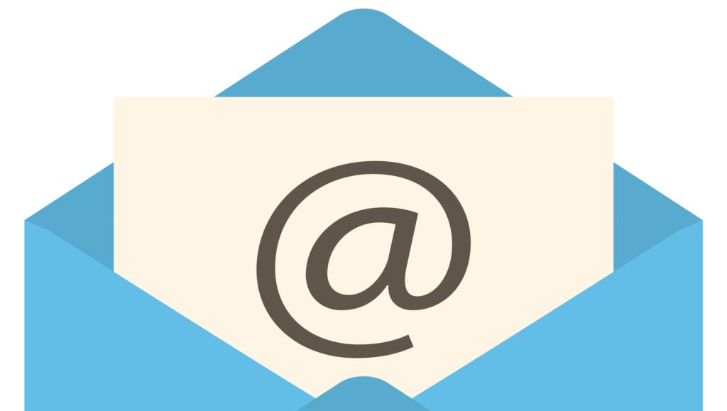 Come inviare una cartella via email 1
