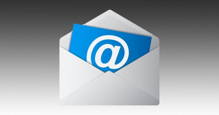 Come inviare una cartella via email 2