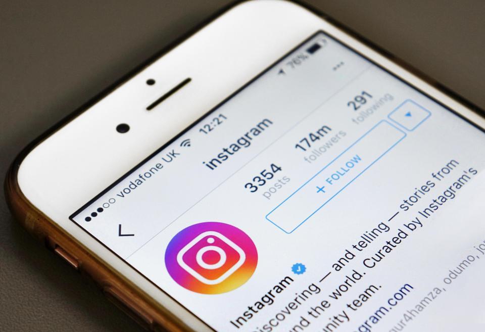 Come nascondere notifiche Instagram 2