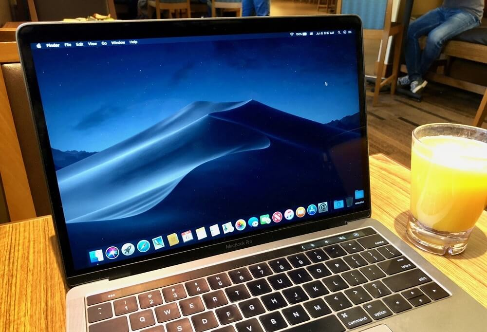 Come rimuovere password di accesso al Mac 1