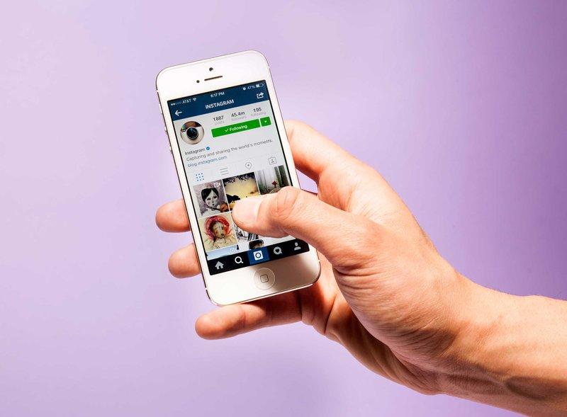 Come scaricare i propri dati personali Instagram 1