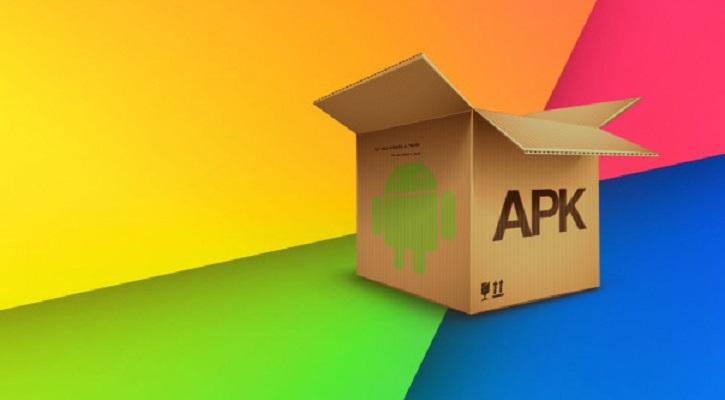 Come scaricare ultima versione degli APK Android 1