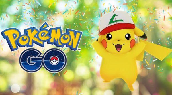 Come sincronizzare Pokémon GO con Let's Go (Nintendo Switch)