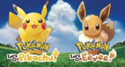 Come sincronizzare Pokémon GO con Let's Go (Nintendo Switch)