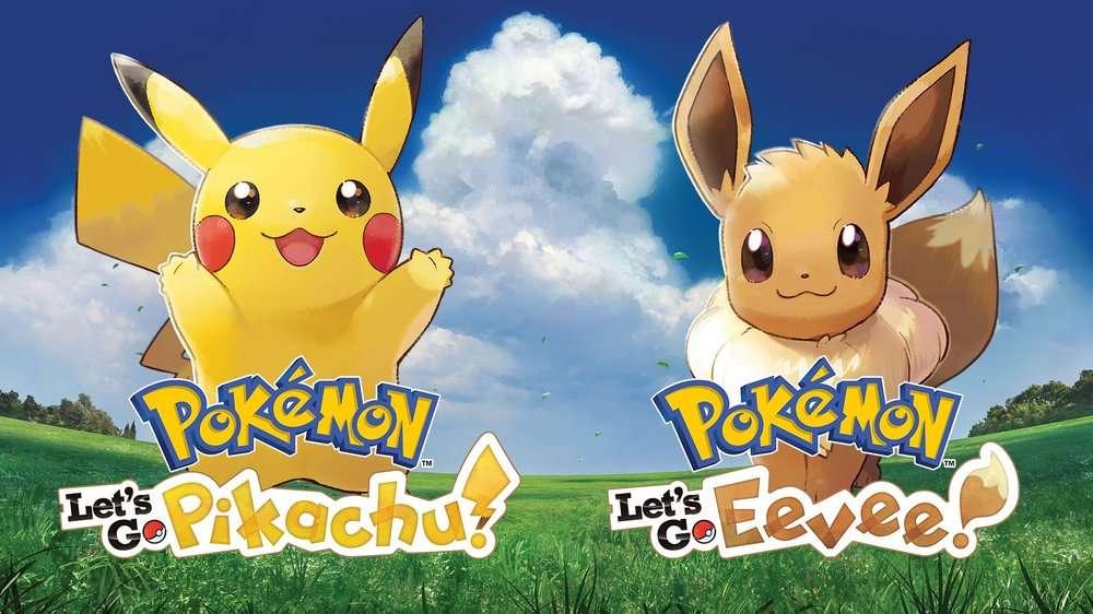 Come sincronizzare Pokemon GO con Lets Go Nintendo Switch 2