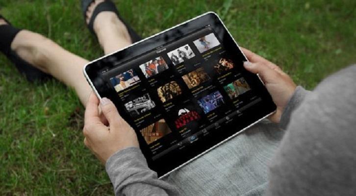 Come vedere film in streaming su iPad 2
