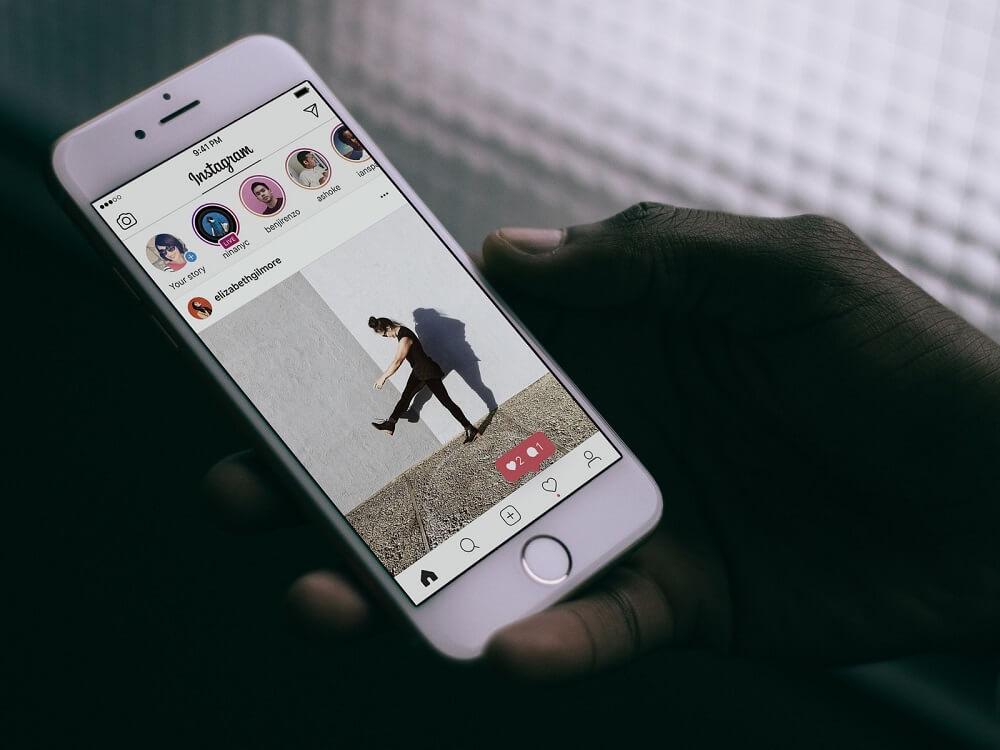 Come vedere foto Instagram senza essere iscritti 2