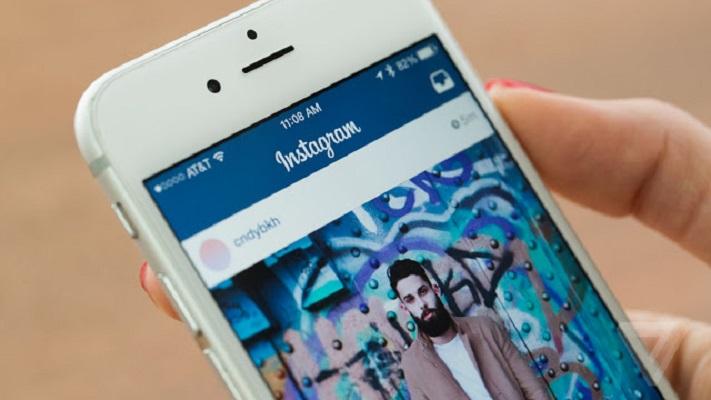 Come vedere i post in cui si e stati taggati su Instagram 2