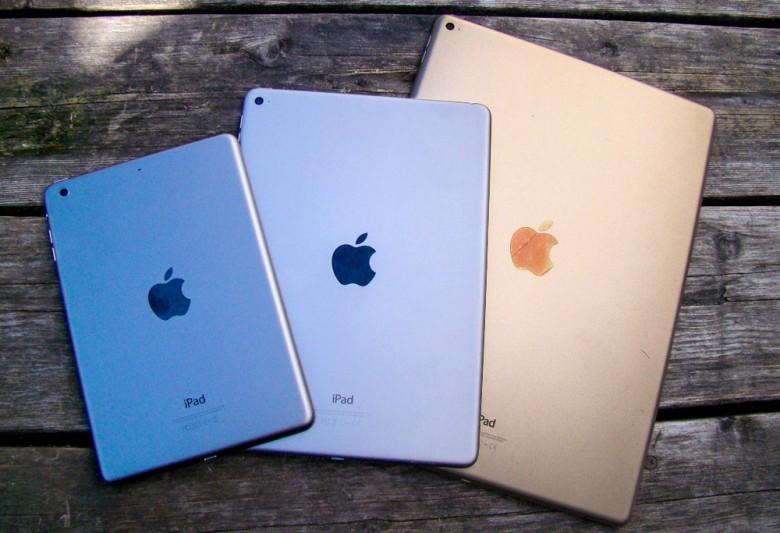 Come vedere modello iPad 1
