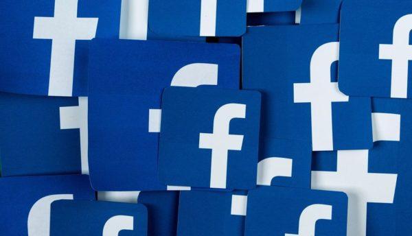 Contattare Facebook per account bloccato