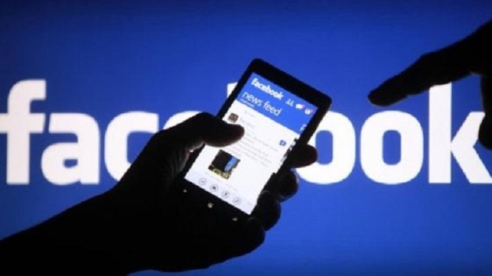 Contattare Facebook per account bloccato 2