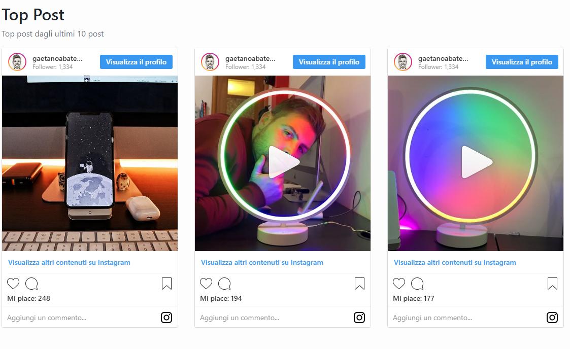 FollowerStat.it Instagram Insights 7