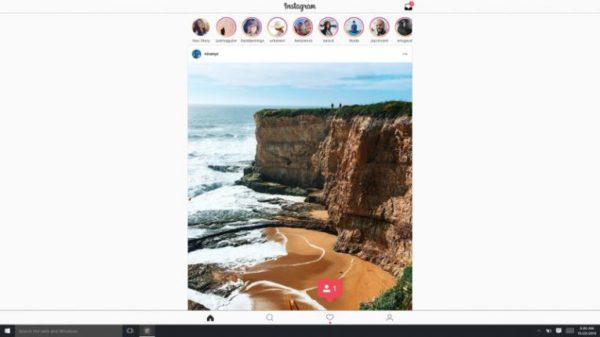 Instagram per PC: come usarlo