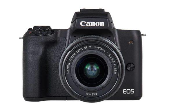 Mirrorless Canon