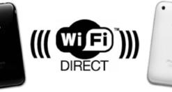 WiFi Direct cos'è e come funziona