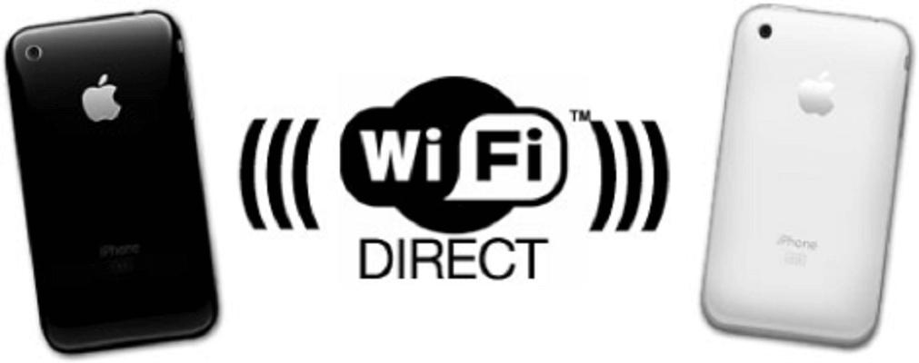 WiFi Direct cosa e come funziona 1