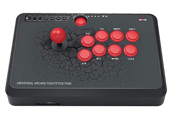controller arcade pc