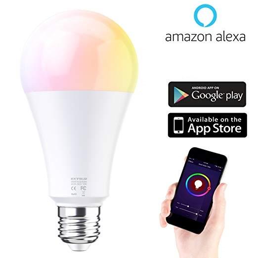 illuminazione smart Amazon